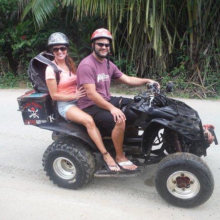 Bocas Town, ปานามา: photo7.jpg