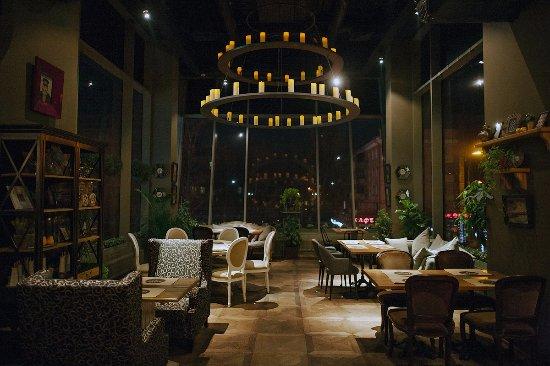Restaurant Ketsi