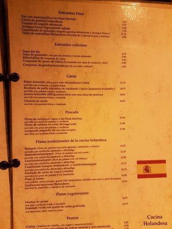 Photo of Modern European Restaurant The Pantry at 21 Leidsekruisstraat, Amsterdam 1017 RE, Netherlands