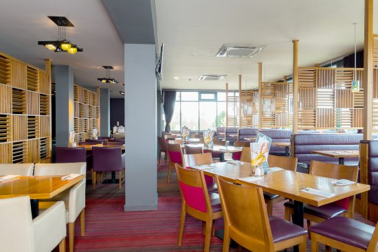 Westhill, UK : Glentanar Lounge Bar and Restaurant