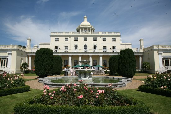 ‪Stoke Park Country Club, Spa and Hotel‬