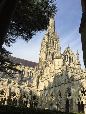 Salisbury Cathedral: photo3.jpg