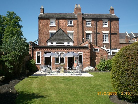 Abbots mead hotel 2017 prices reviews photos - Shrewsbury hotels with swimming pools ...