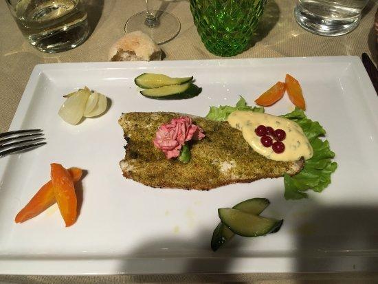 Rescaldina, Italien: Ottimi piatti