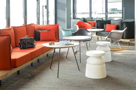 Ibis Bristol Centre: Interior
