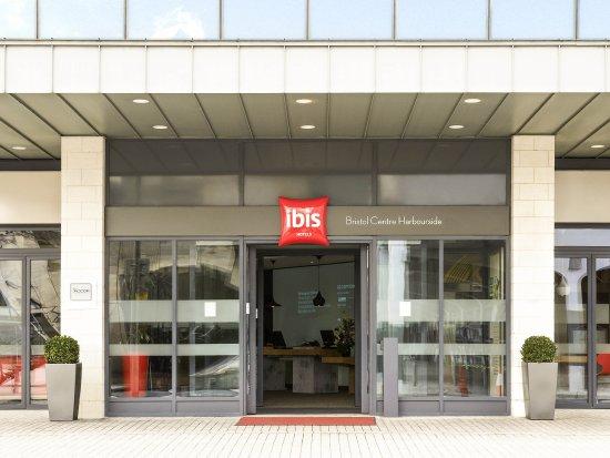 Ibis Bristol Centre: Other