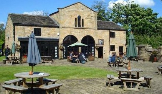 Stables Pub at Weetwood Hall Hotel, Leeds