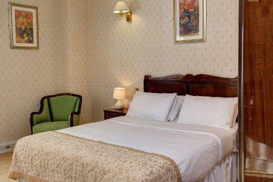 Hadlow, UK: Bedroom