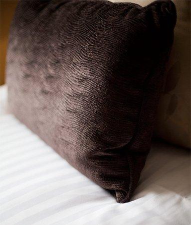 Clarkston, UK: Pillow Detail