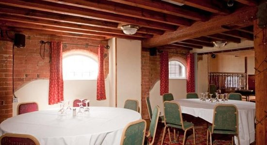 Mill on the Soar: Meeting Room