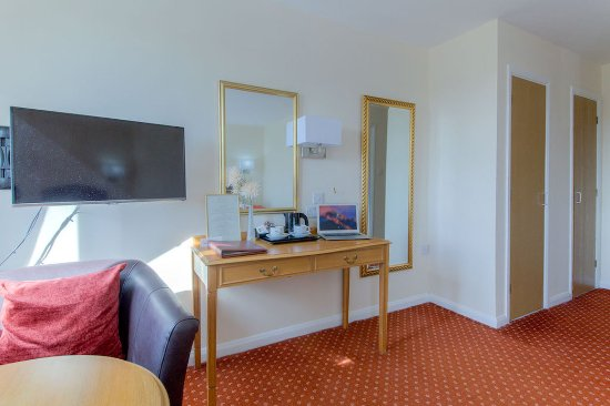 Stalham, UK: Twin Room