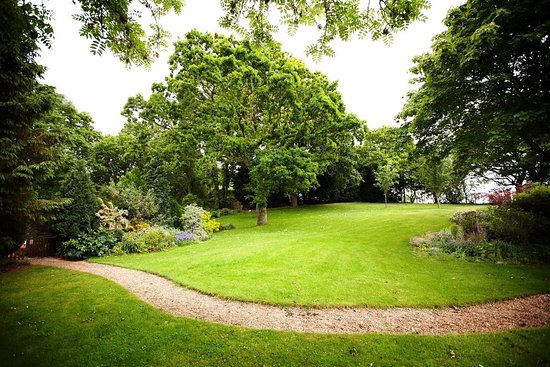 Stalham, UK: Garden
