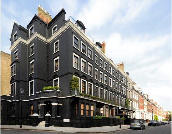 Blakes Hotel London Review