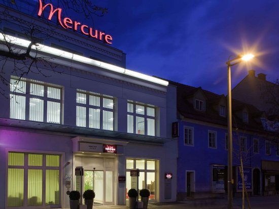 Mercure Graz City Hotel