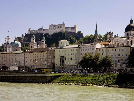 Mercure Salzburg Central
