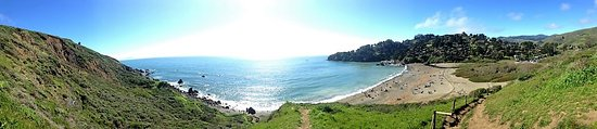 Muir Beach, CA: Is this spectacular or what?
