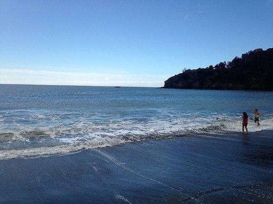 Muir Beach, CA: Just beautiful!