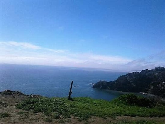 Muir Beach, Kalifornia: Coming back soon!