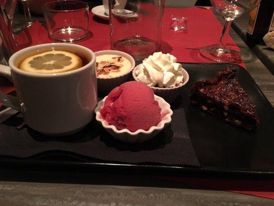 Le lamparo saint mandrier sur mer restaurant avis for Restaurant st mandrier
