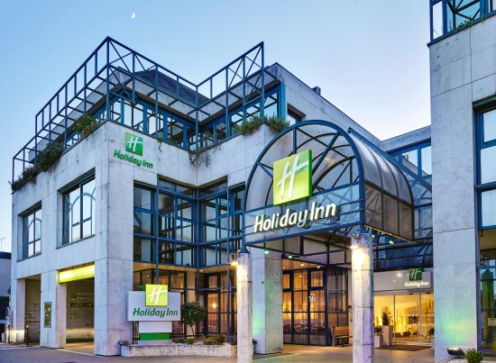 Holiday Inn Blois Centre