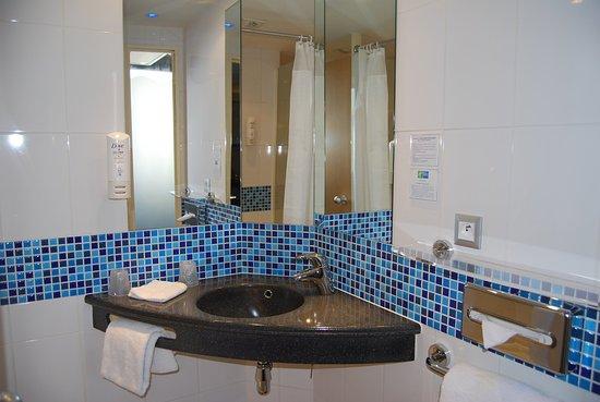 Μπλανιάκ, Γαλλία: Guest Bathroom