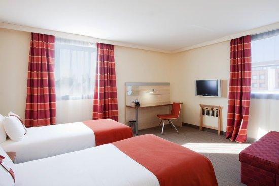 Μπλανιάκ, Γαλλία: Double Bed Guest Room