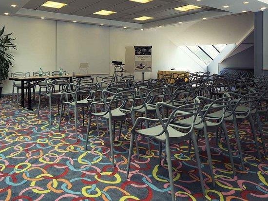 Hotel Mercure Lisieux : Meeting Room