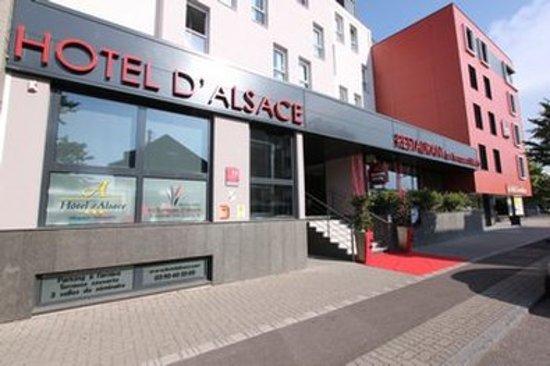 Casino Alsace