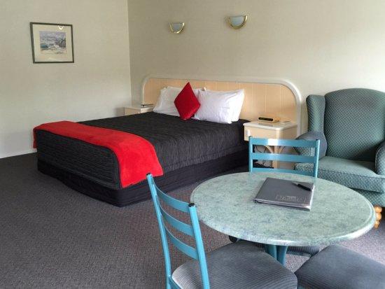 Havelock North, Nueva Zelanda: One Bedroom Unit