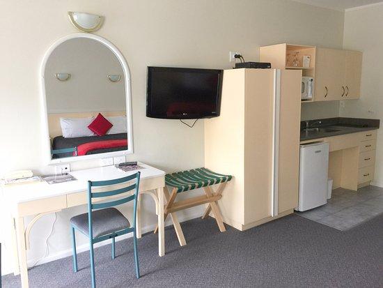 Havelock North, Νέα Ζηλανδία: One Bedroom Unit