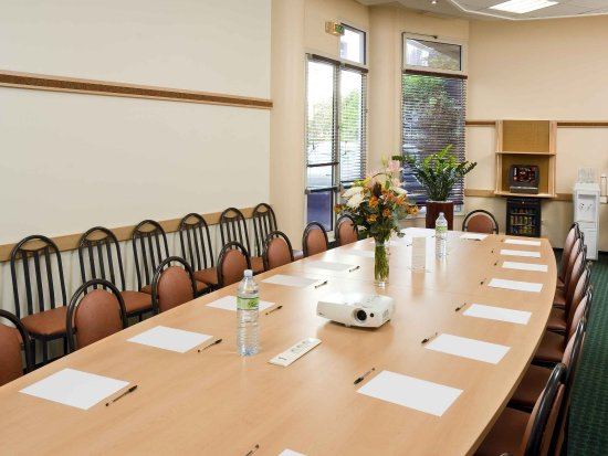 Issy-les-Moulineaux, Francia: Meeting Room