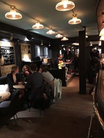 MONK - La Taverne de Cluny : photo0.jpg