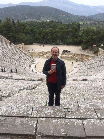 Epidavros, Yunanistan: IMG-20170323-WA0028_large.jpg
