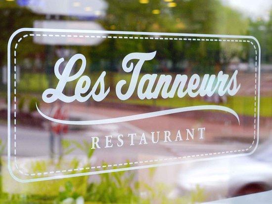 Lingolsheim, Francia: Restaurant
