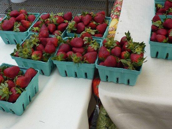 Bluffton Farmers' Market