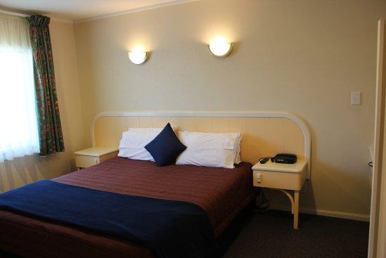Havelock North, New Zealand: Two Bedroom Unit