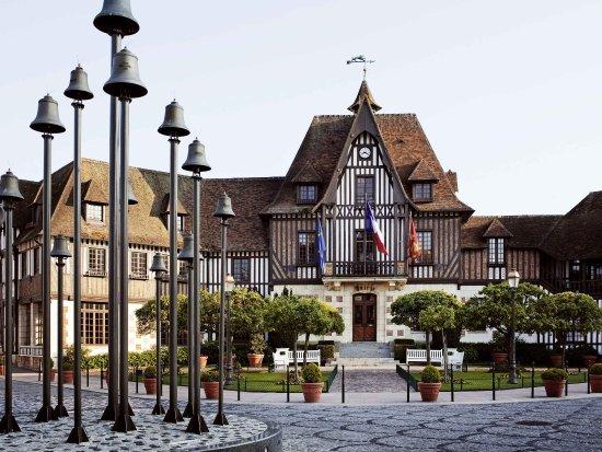 Ibis Deauville Centre