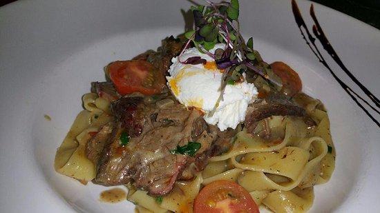 Quincy, Массачусетс: new pasta