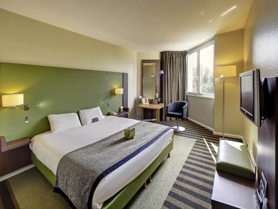 Meylan, Francia: Guest Room