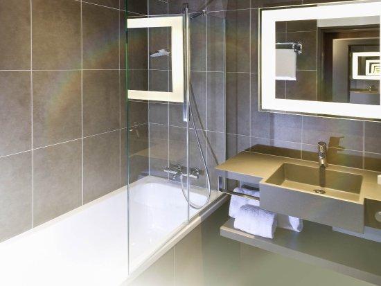 Sorgues, Frankrijk: Guest Room
