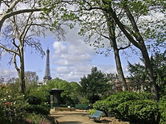 Novotel Paris Sud Porte de Charenton : Exterior