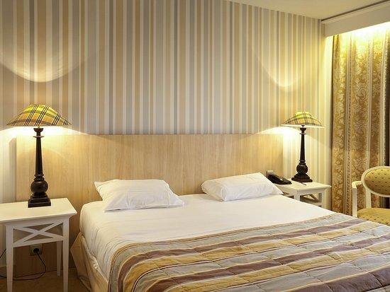 Mercure Bordeaux Aeroport: Guest Room