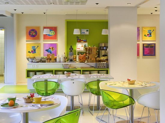 Photo of Ibis Styles Lille Centre Gare Beffroi