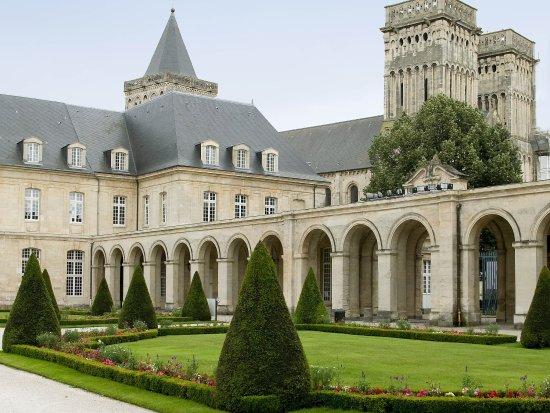 Novotel Caen Cote de Nacre
