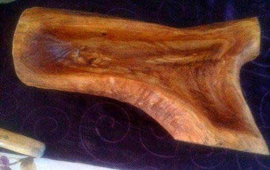 Sudurad, Хорватия: bow by gumeni