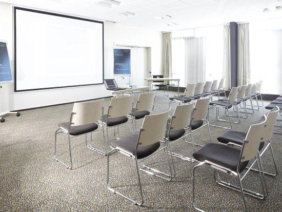 Novotel Marseille Est : Meeting Room
