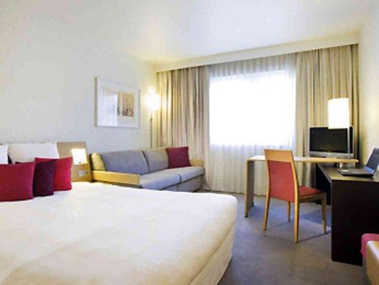 Saint-Avold, Frankrig: Guest Room