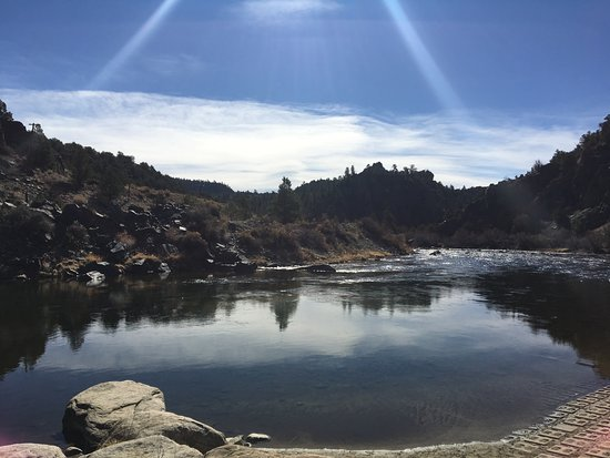 Salida, Colorado: Arkansas River