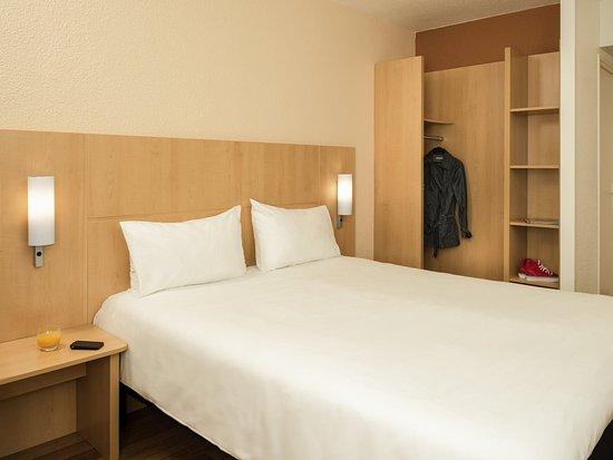 Nogent-sur-Marne, França: Guest Room
