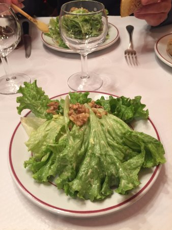 Photo of French Restaurant Le Relais de l'Entrecote at 101 Boulevard Du Montparnasse, Paris 75006, France